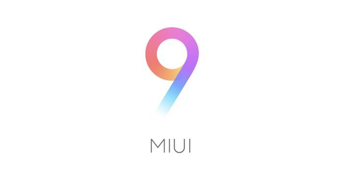MIUI 9 Xiaomi devices getting updated gadgetbyte nepal