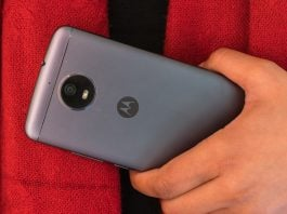 Motorola Moto E4 Review: A Smartphone that won't blow your wallet