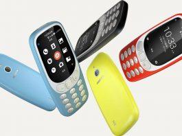 Nokia 3310 4G price in Nepal - GadgetByte Nepal
