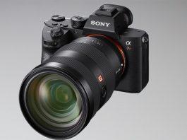 Sony α7RIII price in Nepal