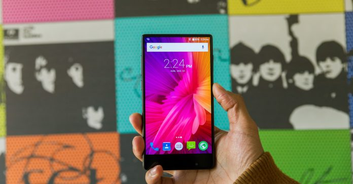 umidigi crystal review
