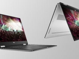 XPS 15 2 in 1 features specs review hands on price launch date