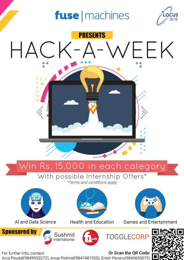 hack-a-week