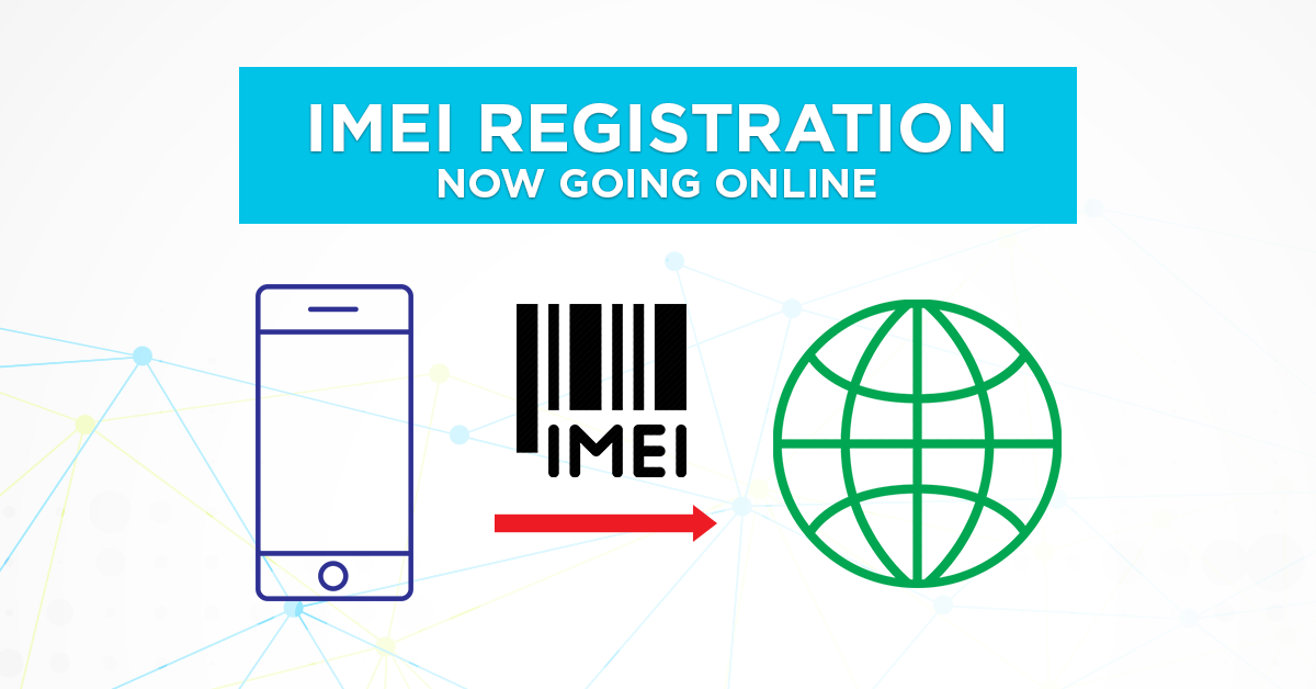 IMEI Registration now online in Nepal | How to register IMEI