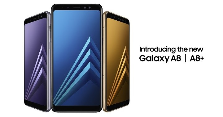 samsung galaxy a8 and a8 plus price in nepal specs