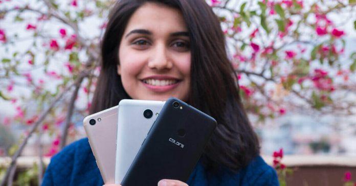 Smartphones under 15000 nepal