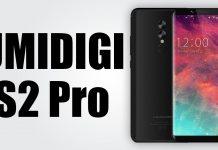 UMIDIGI S2 Pro in Nepal