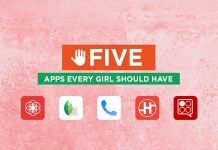 Apps for Girls 2018 nepal