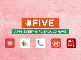 Apps for Girls 2018 nepal