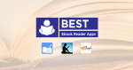 Best ebook reader apps