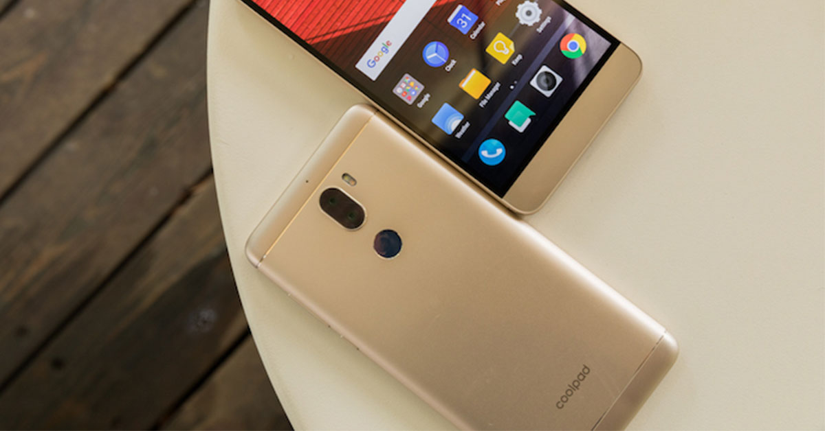 Coolpad Cool Play 6 Price in Nepal | Latest Coolpad Smartphone