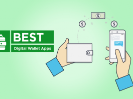 Digital wallets Nepal