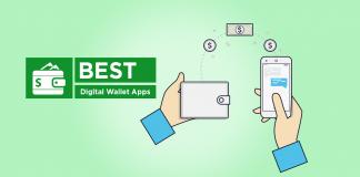 Digital wallets Nepal