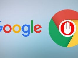 Google chrome ad blocker features