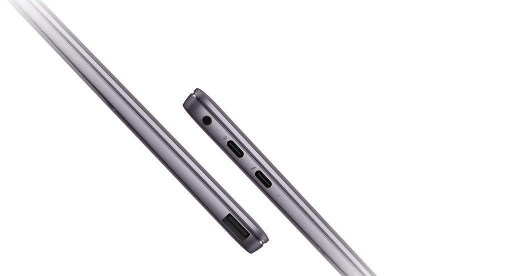 Huawei-Matebook-X-Pro-ports MWC-2018