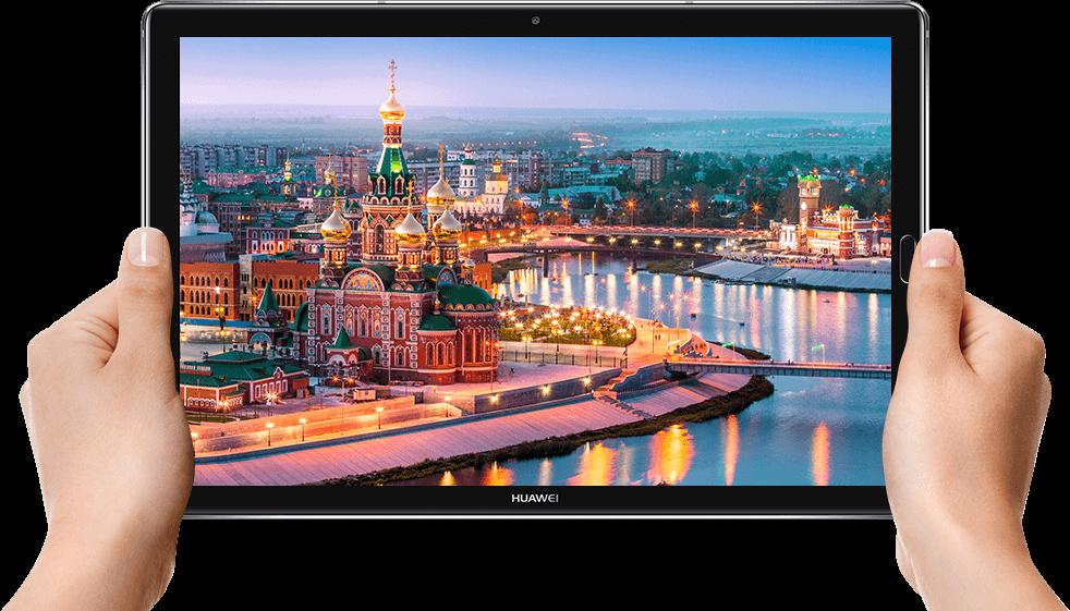 Huawei MediaPad M5 10.8 inch