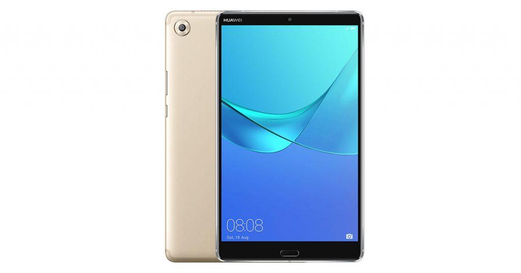 Huawei-MediaPad-M5-8inch-MWC-2018