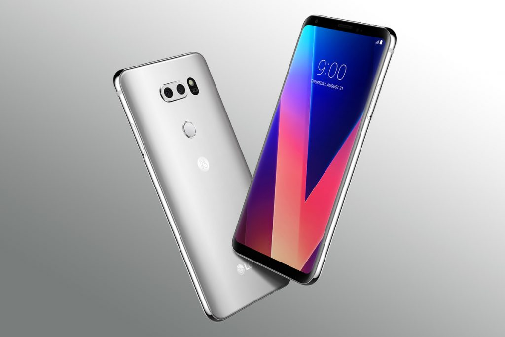 LG V30 v30+ gadgetbyte nepal