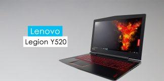 Lenovo Leigon Y520 budget gaming laptop deals price in Nepal