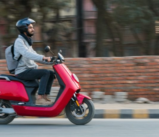 niu n1s scooter review