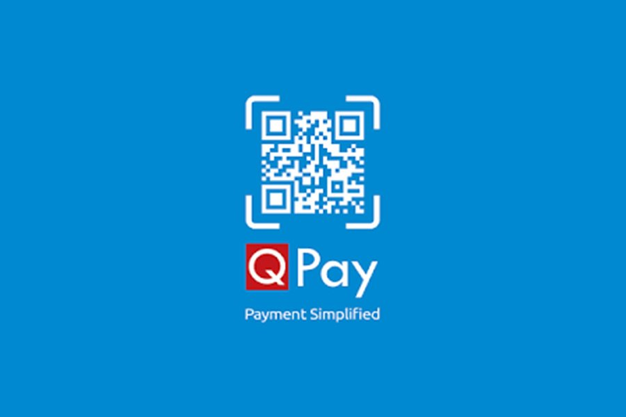 QPay Digital Wallet mobile wallet e-walletNepal