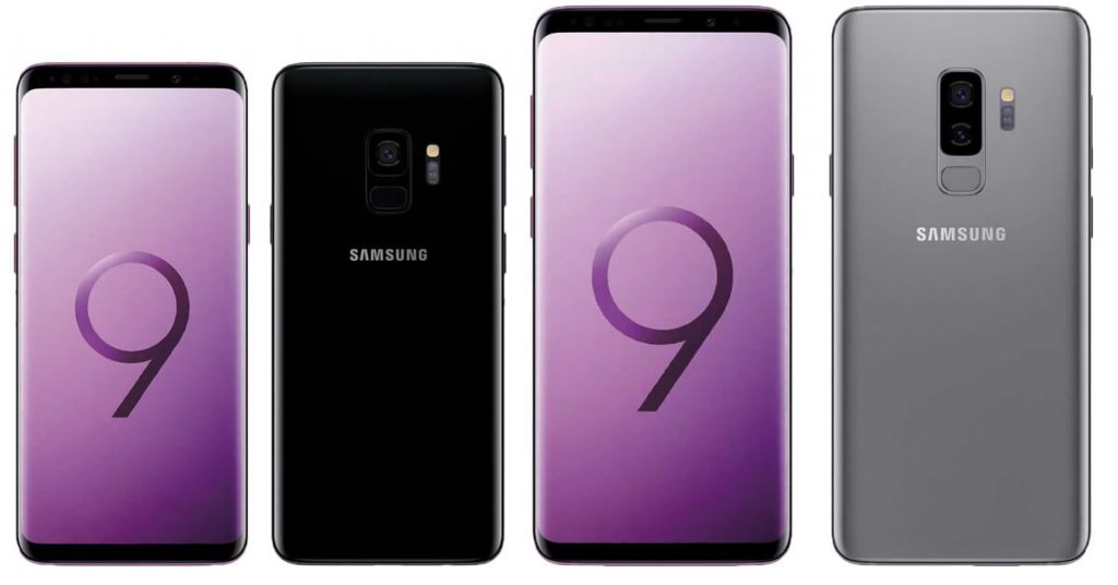Samsung Galaxy S9 plus price nepal