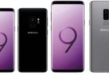 Samsung Galaxy S9 plus price nepal