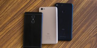 xiaomi mobiles price in nepal 2018
