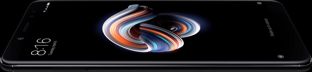 Xiaomi redmi note 5 pro black