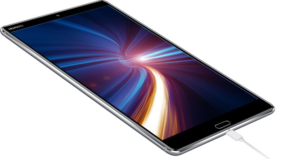 huawei-mediapad-m5-8-inch-quick-charge-mwc-2018