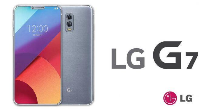 lg g7 rumors