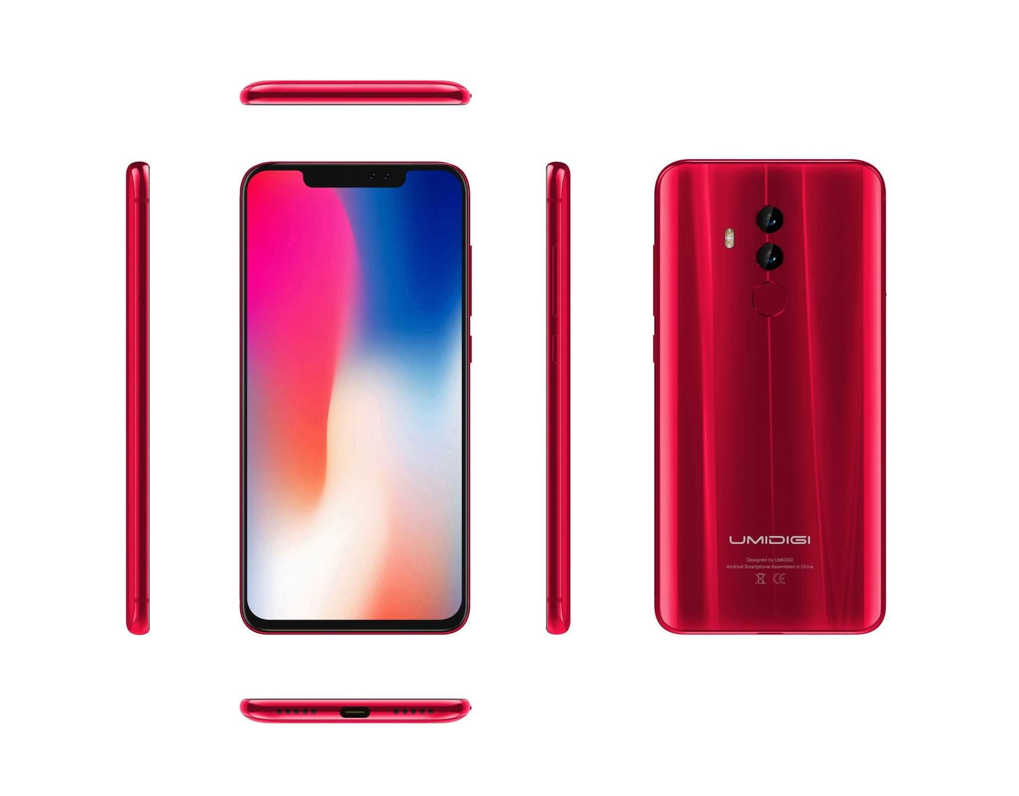 Umidigi Z2 price in nepal full specifications