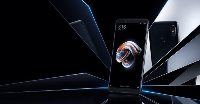 xiaomi redmi note 5 pro feature gadgetbyte nepal