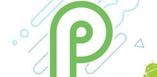Android P features download