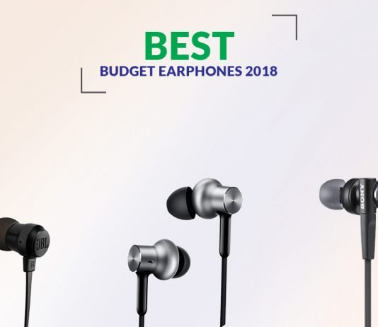 Best Budget Earphones nepal