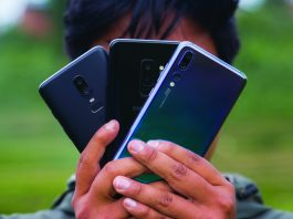 best camera smartphones in nepal