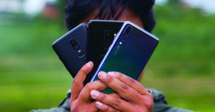 Best camera phones 2018 july update