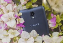 Colors P50 Plus price specifications nepal official