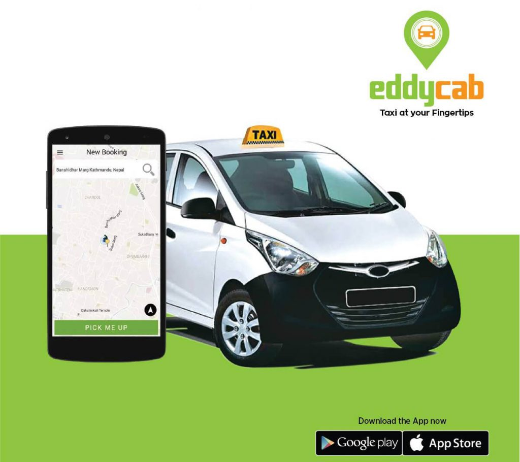 Edds cab - easy taxi service