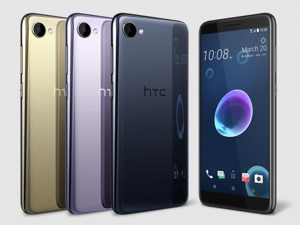 HTC Desire 12-min