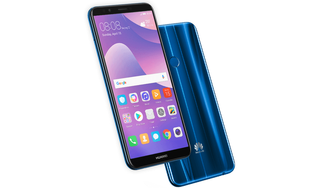 Huawei Y7 Prime 2018 price specs launch date nepal