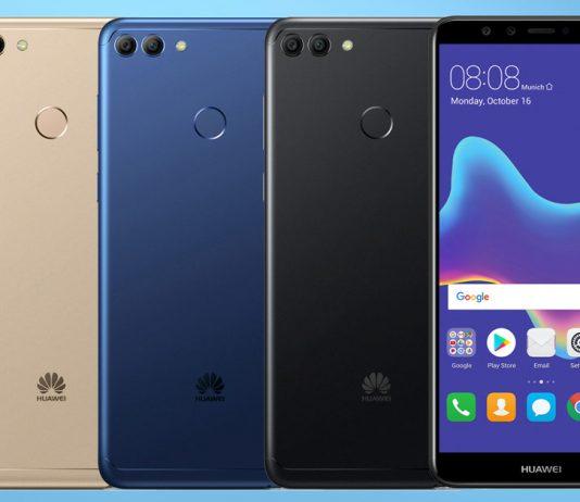 Huawei Y9 2018 price specs