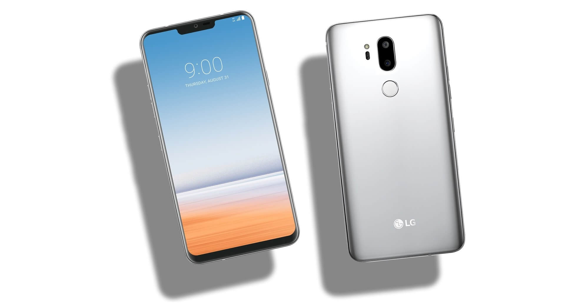 LG G7 Launch Date Rumored Specs Rendered Images