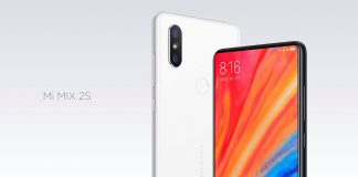Xiaomi Mi Mix 2S Price Specs