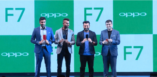 OPPO F7 price nepal latest