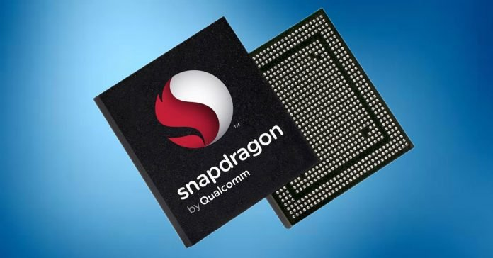Qualcomm Snapdragon 700 series chipsets
