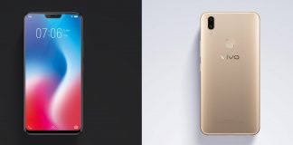 Vivo V9 launched price specifications launch date