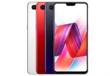 oppo R15 price specification