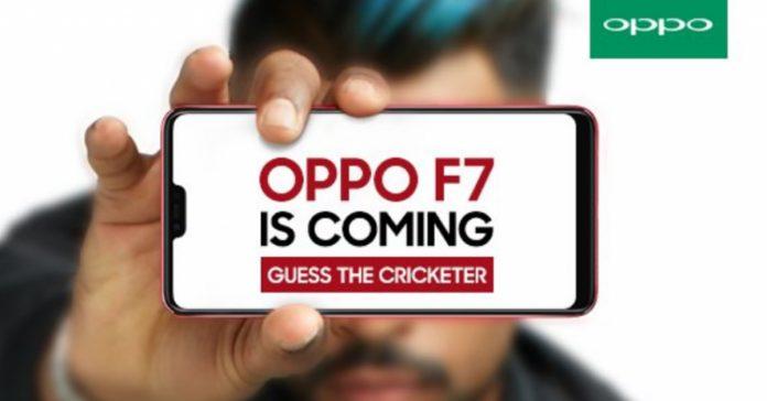 oppo f7 teaser rumors leaks