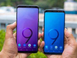 samsung galaxy s9 price nepal